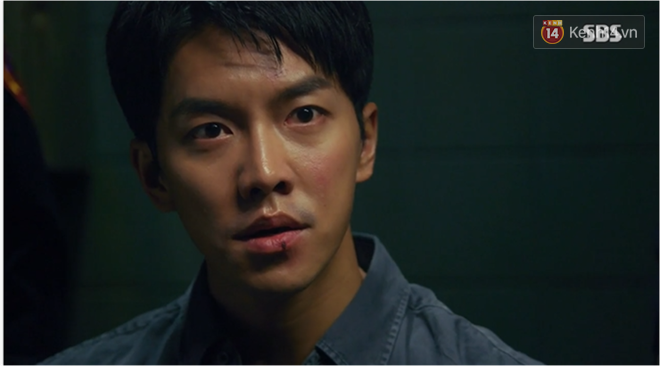 Dọa cho nổ tung đầu Suzy, Lee Seung Gi được chị đẹp cho ăn cú tát lật mặt ngay tập 2 Vagabond - Ảnh 14.