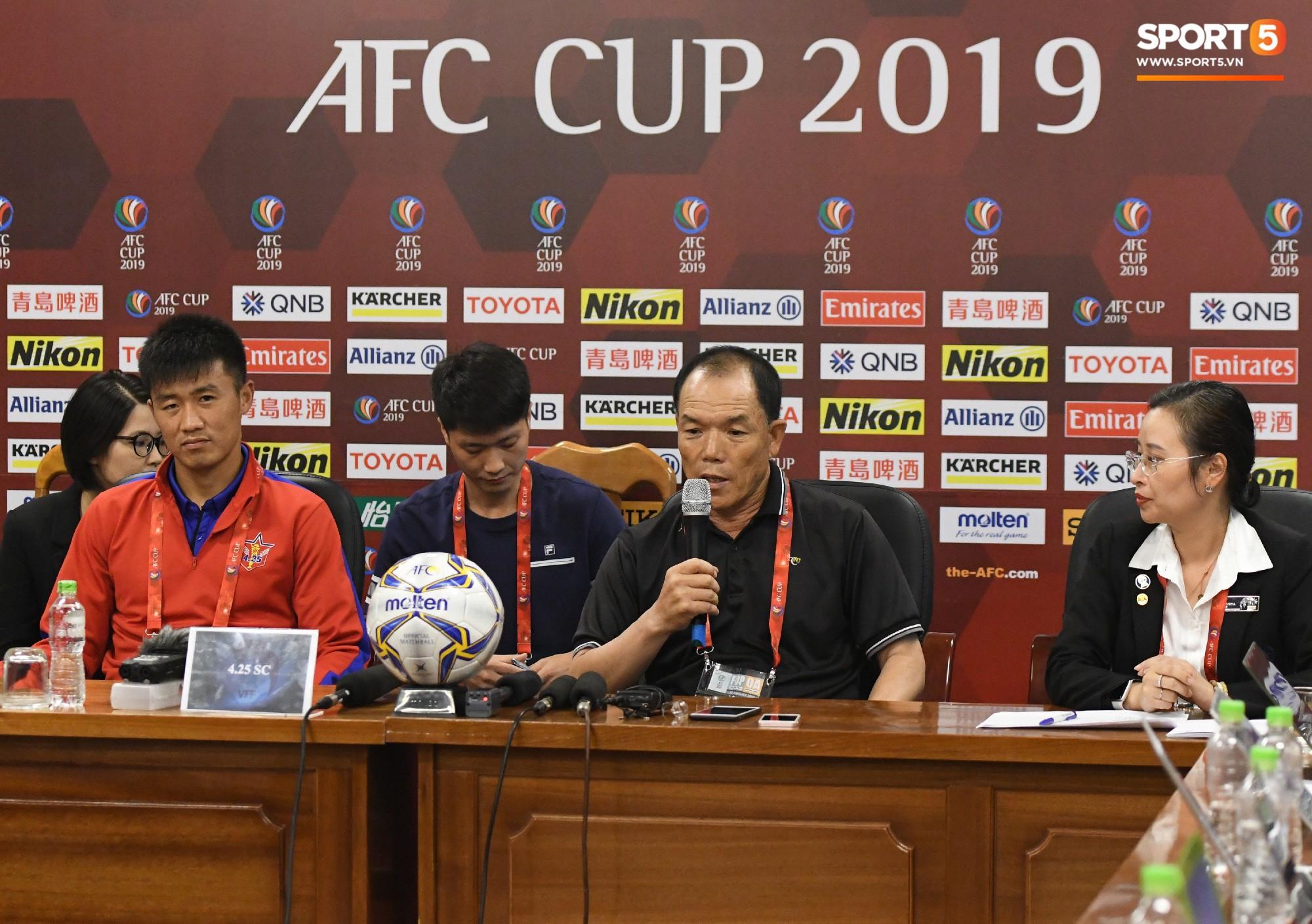 Hà Nội FC và đối thủ tại chung kết liên khu vực AFC Cup đối đầu trong bối cảnh không biết gì về nhau - Ảnh 2.