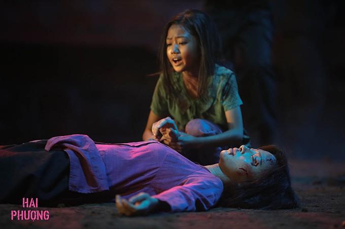 HOT: Hai Phượng của đả nữ Ngô Thanh Vân đại diện Việt Nam đánh Oscar 2020! - Ảnh 3.