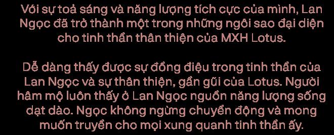 Ninh Dương Lan Ngọc:  Tình cảm là vấn đề rất lằng nhằng... miễn sao không quá đáng - Ảnh 27.