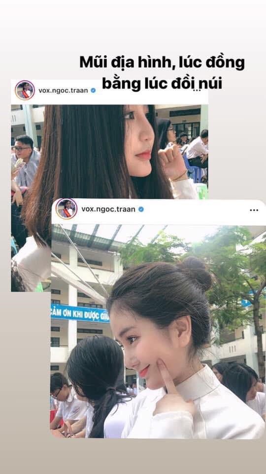 VZN News: Võ Ngọc Trân: Từ nữ sinh đình đám Sài Gòn trở thành gái đẹp bị bóc phốt PTTM nhiều lần nhất trên MXH - Ảnh 5.