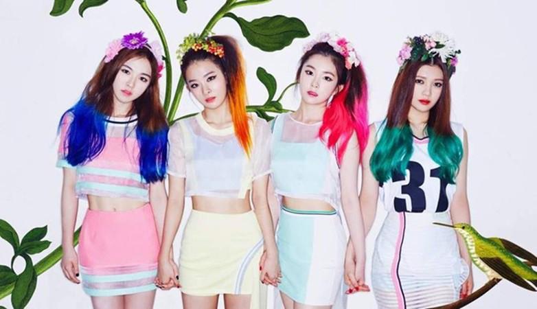 VZN News: Các nhóm nhạc Kpop có thành viên giống nhau đến khó tin: Yoona và Yuri còn chưa gây sốc bằng bộ đôi SEVENTEEN - Ảnh 1.