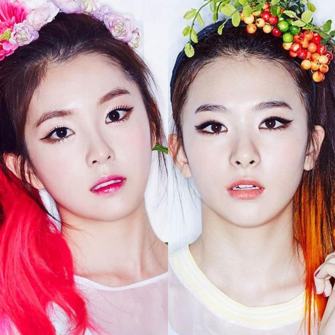 VZN News: Các nhóm nhạc Kpop có thành viên giống nhau đến khó tin: Yoona và Yuri còn chưa gây sốc bằng bộ đôi SEVENTEEN - Ảnh 2.