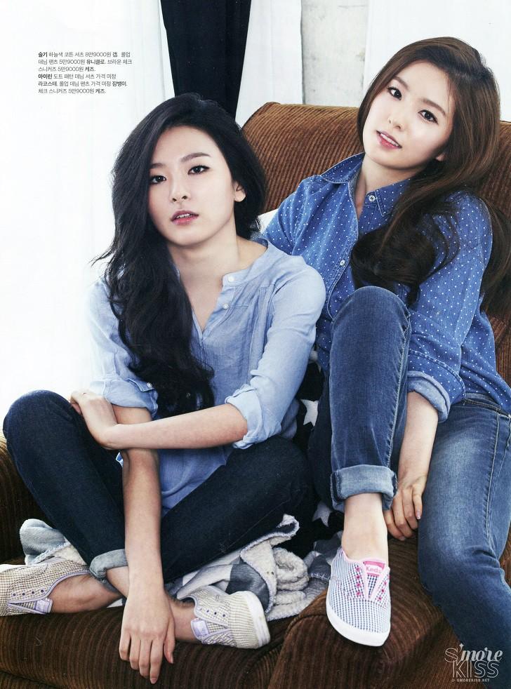 VZN News: Các nhóm nhạc Kpop có thành viên giống nhau đến khó tin: Yoona và Yuri còn chưa gây sốc bằng bộ đôi SEVENTEEN - Ảnh 3.