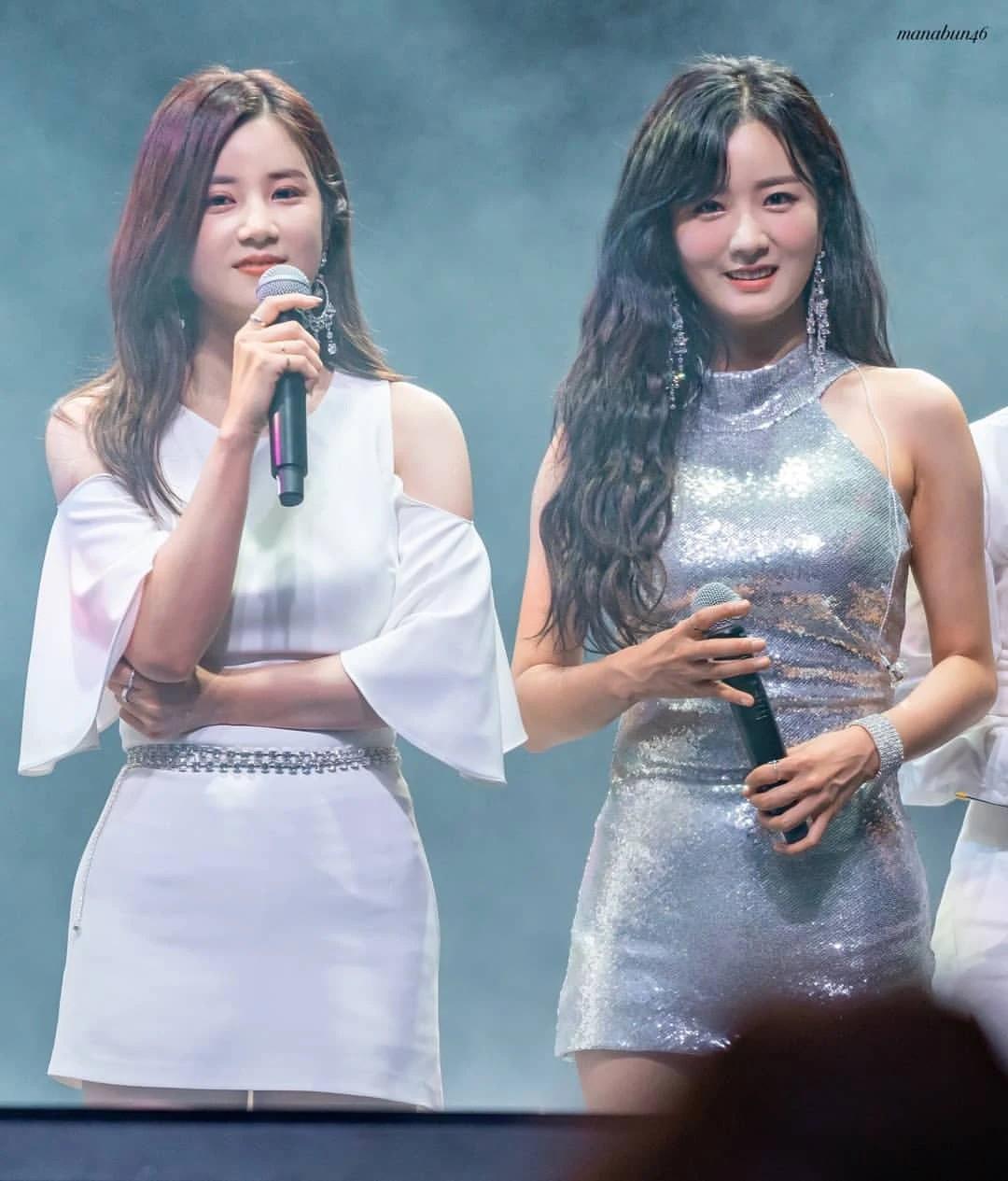 VZN News: Các nhóm nhạc Kpop có thành viên giống nhau đến khó tin: Yoona và Yuri còn chưa gây sốc bằng bộ đôi SEVENTEEN - Ảnh 25.