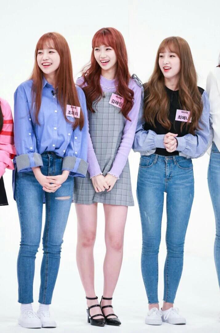 VZN News: Các nhóm nhạc Kpop có thành viên gi&#78 89;ng nhau đến khó tin: Yoona và Yuri còn chưa gây sốc bằng bộ đôi SEVENTEEN - Ảnh 8.