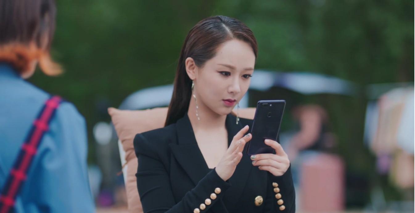 VZN News: 5 nhà mốt trên màn ảnh Trung: Triệu Lệ Dĩnh có siêu năng lực biến hàng hiệu thành đồ chợ, Na Trát thở thôi cũng thấy đẹp - Ảnh 14.