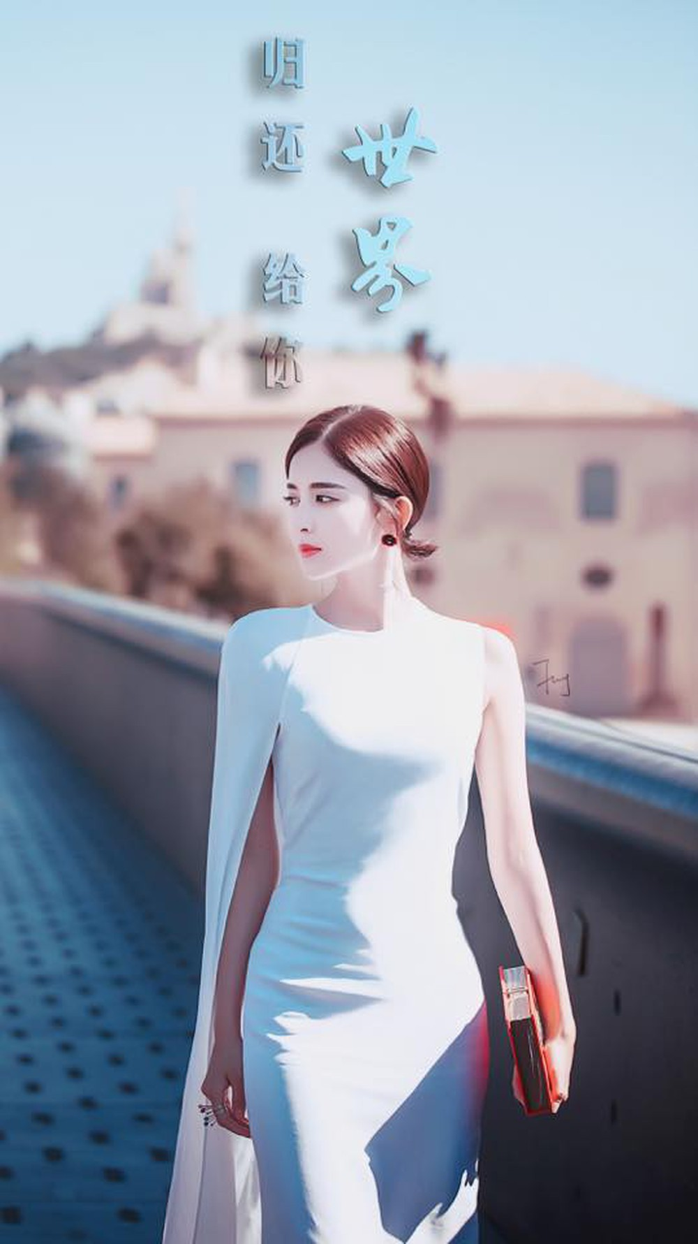 VZN News: 5 nhà mốt trên màn ảnh Trung: Triệu Lệ Dĩnh có siêu năng lực biến hàng hiệu thành đồ chợ, Na Trát thở thôi cũng thấy đẹp - Ảnh 10.