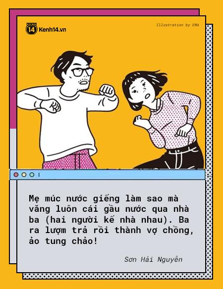VZN News: Sự thật phũ phàng: Trình thả thính cưa cẩm của trai gái bây giờ, thua xa bố mẹ ta ngày xưa! - Ảnh 3.