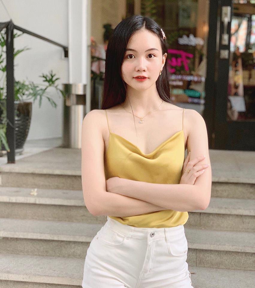 VZN News: Mẫu nhí 13 tuổi từng nổi đình đám vì chiều cao 1m73: Giờ đã là thiếu nữ 18 tuổi xinh đẹp và sang chảnh hết nấc - Ảnh 9.