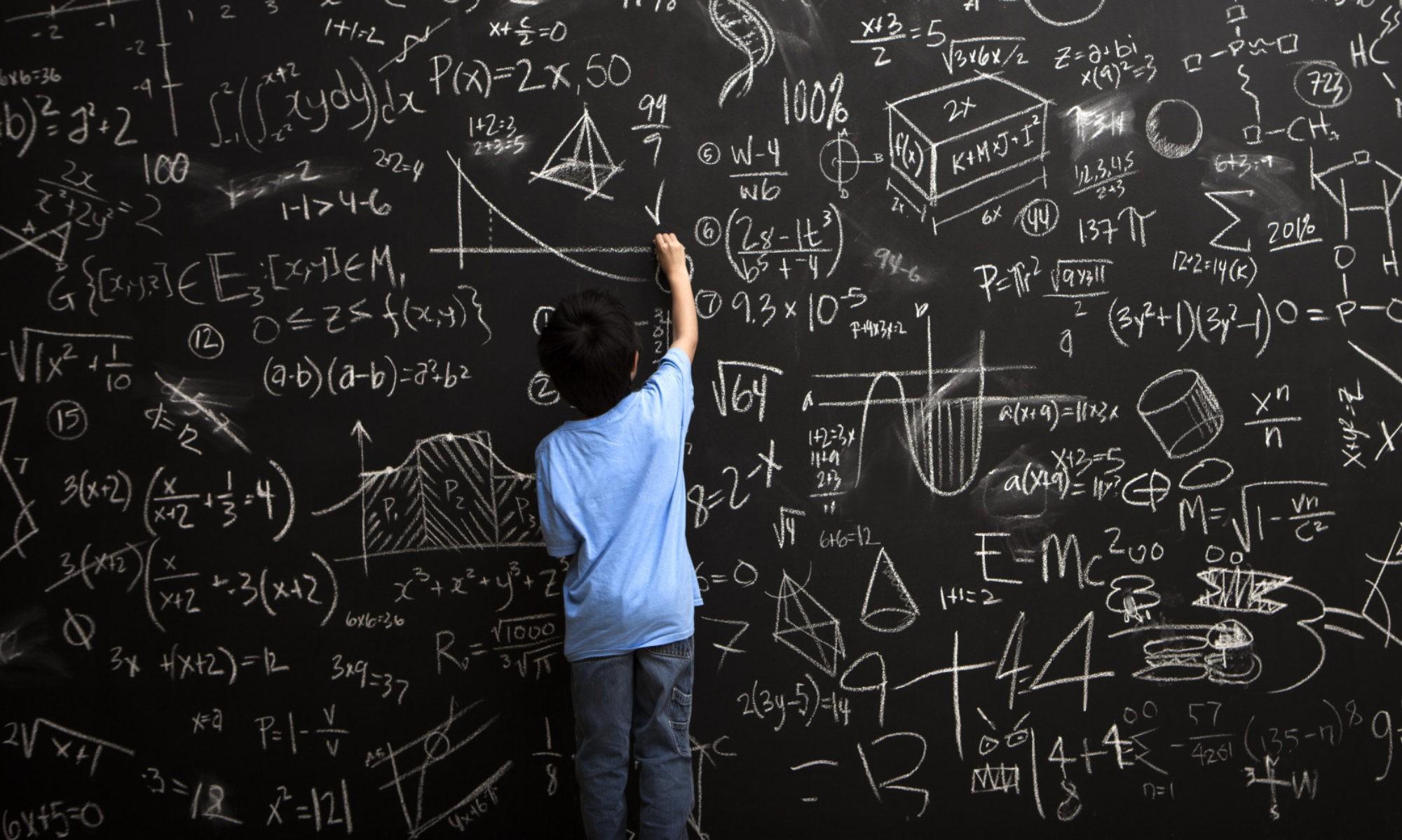 VZN News: Bình thường không ai để ý, nhưng 8 hành vi này cho thấy một người sẽ cực kỳ thông minh trong tương lai - Ảnh 1.
