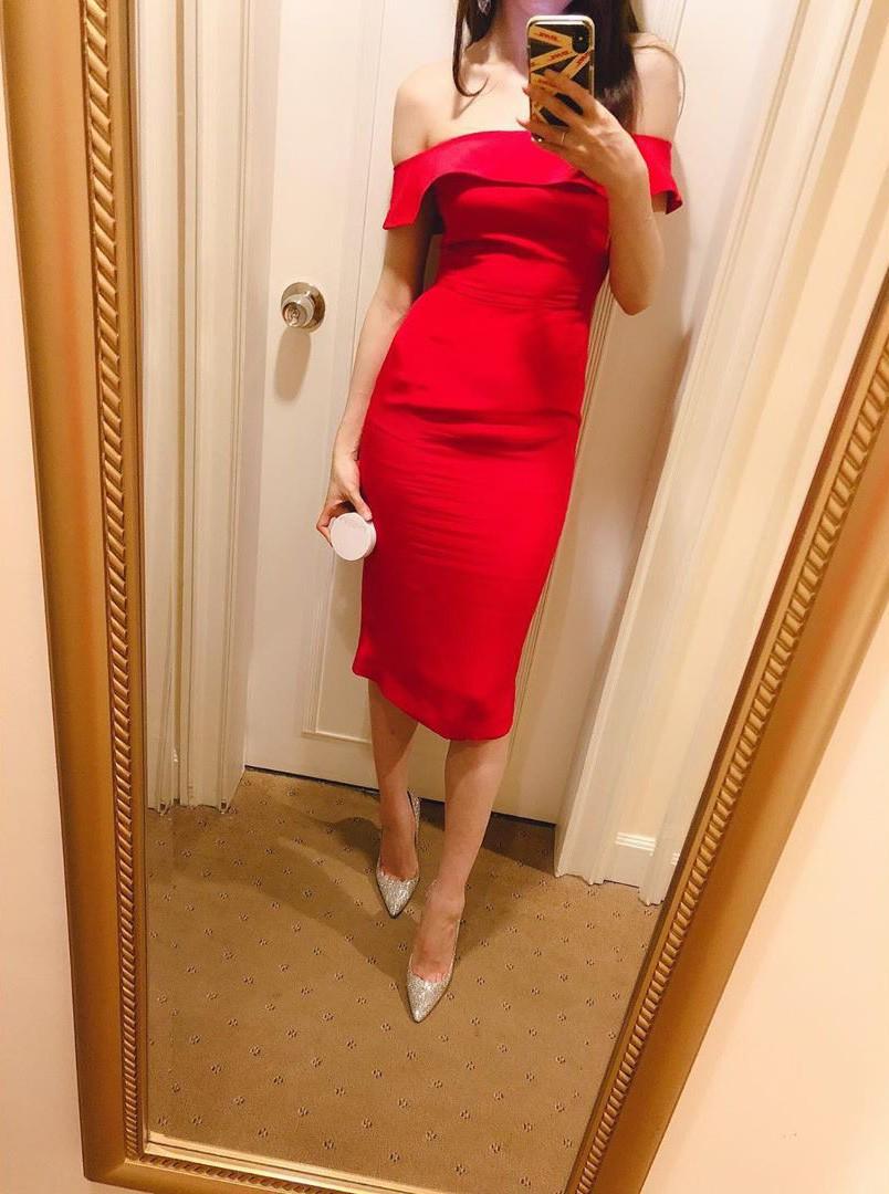 VZN News: Ảnh hậu trường sự kiện ở Việt Nam của Nana khiến Dispatch phải để ý: Câm nín đẳng cấp body mỹ nhân đẹp nhất thế giới! - Ảnh 4.