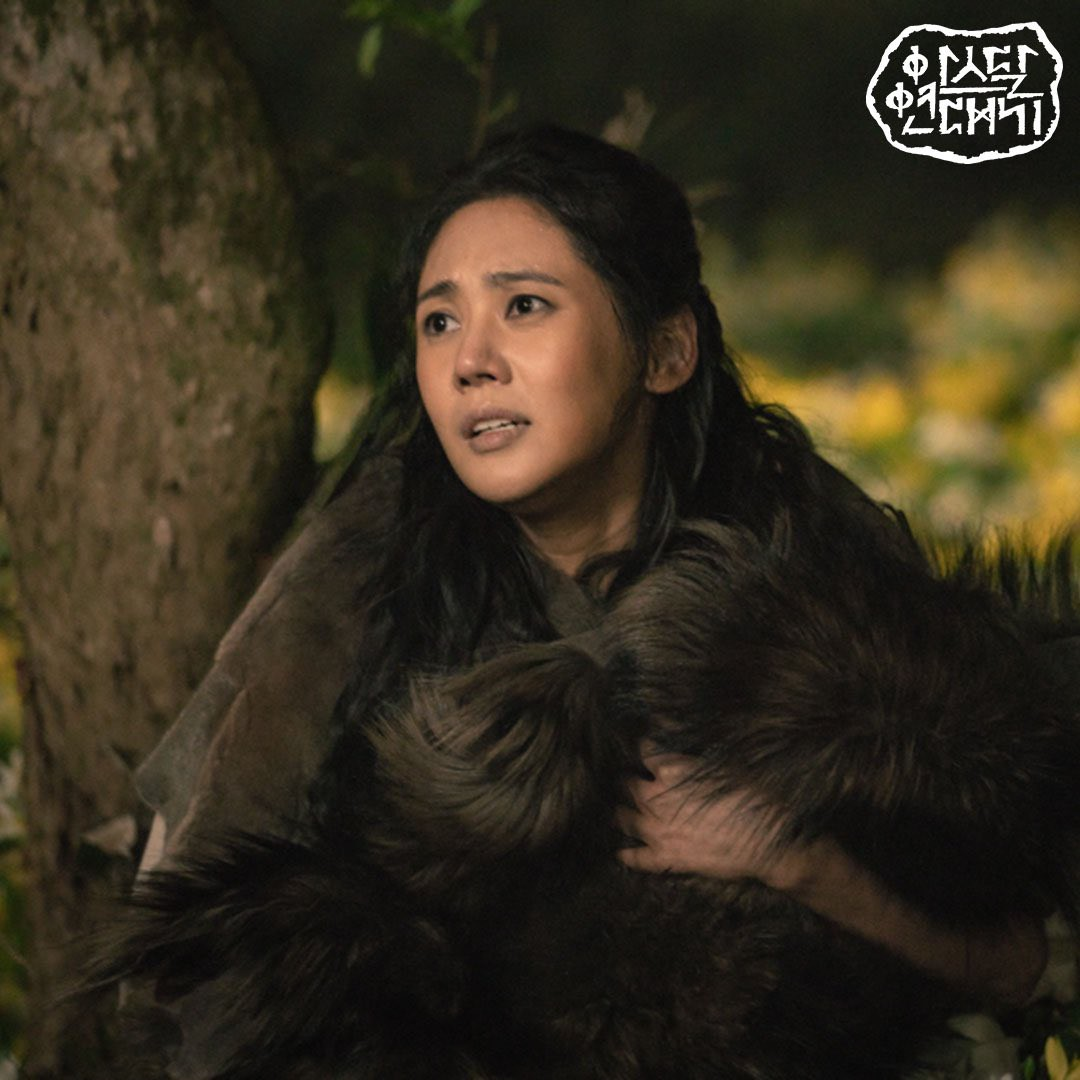 7 bóng hồng của Song Joong Ki ở Arthdal: Hết BLACKPINK, con lai Nga Hàn tới mỹ nhân Nhật đẹp nức lòng người xem - Ảnh 30.
