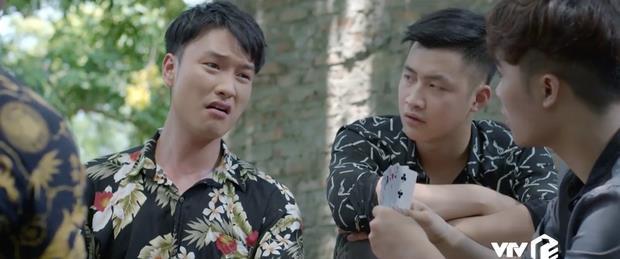 VZN News: 4 kiểu đàn ông trong Hoa Hồng Trên Ngực Trái: Thái mắn đẻ vũ phu, Bảo tuần lộc rất thích đếm số! - Ảnh 9.