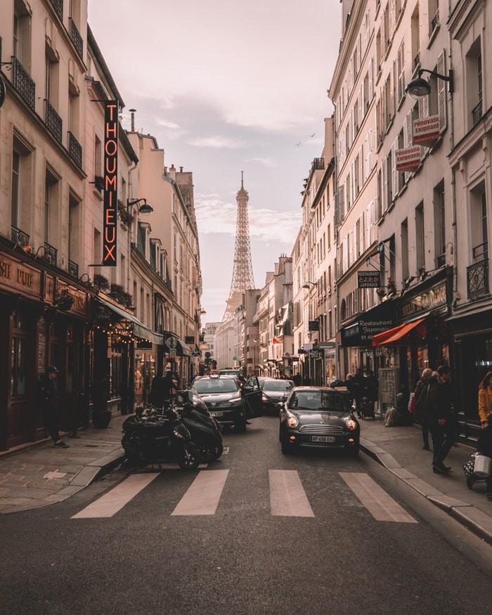 VZN News: Bất ngờ chưa? Không phải Paris hay Dubai, thành phố đông khách du lịch nhất năm 2019 lại thuộc châu Á, còn ngay gần Việt Nam! - Ảnh 3.