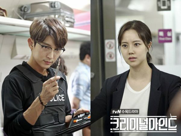 Lee Jun Ki tái xuất làm anh chồng tâm thần, tưởng phim gia đình thắm thiết hóa ra là cú lừa siêu án mạng? - Ảnh 3.
