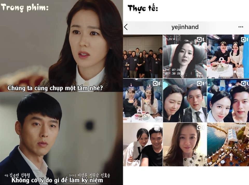 MXH rần rần cà khịa Hyun Bin (Crash Landing on You): Người ta đưa đón phi cơ ai lấy xe đạp thồ đèo gái như anh? - Ảnh 8.