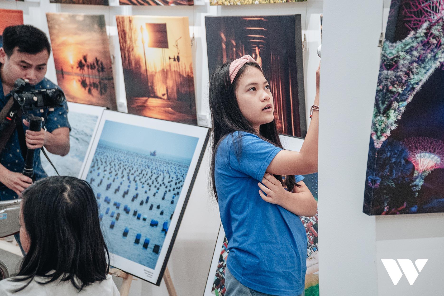 Cuộc sống của em bé Hà Nội sau bức thư kêu gọi khai giảng không bóng bay: Chỉ mong Nguyệt Linh không phải chịu những áp lực vô hình - Ảnh 2.
