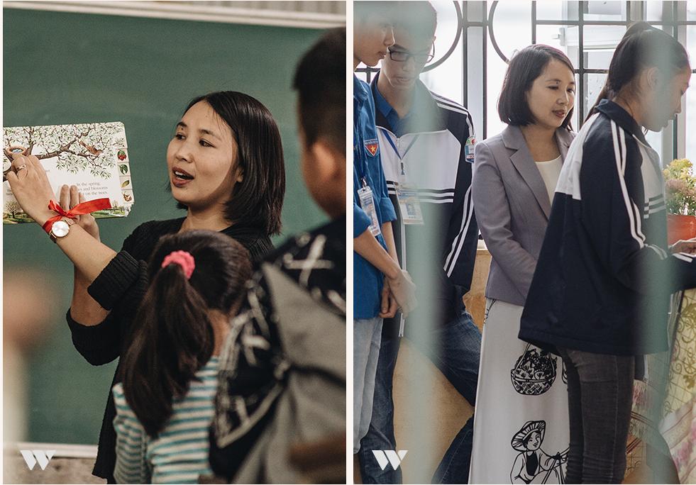 """Từ chối công việc tại Tập đoàn Microsoft Canada, """"cô giáo Skype"""" trở về trường làng dạy học: """"Cô hạnh phúc thì trò mới hạnh phúc!"""" - Ảnh 5."""