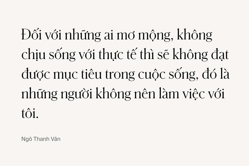 """Ngô Thanh Vân và chuyện """"Đả nữ gác kiếm"""" ngồi đợi hàng giờ liền như cô sinh viên chỉ để nói với ekip quốc tế: Tôi đã làm một bộ phim Việt rất tử tế! - Ảnh 14."""
