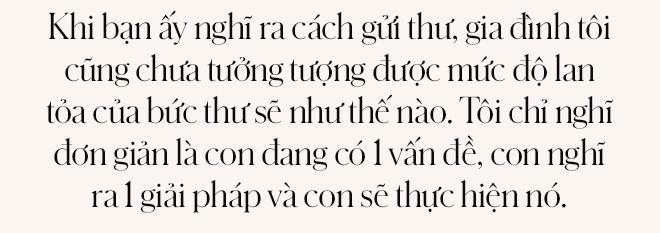 Cuộc sống của em bé Hà Nội sau bức thư kêu gọi khai giảng không bóng bay: Chỉ mong Nguyệt Linh không phải chịu những áp lực vô hình - Ảnh 12.