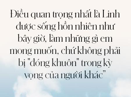 Cuộc sống của em bé Hà Nội sau bức thư kêu gọi khai giảng không bóng bay: Chỉ mong Nguyệt Linh không phải chịu những áp lực vô hình - Ảnh 14.