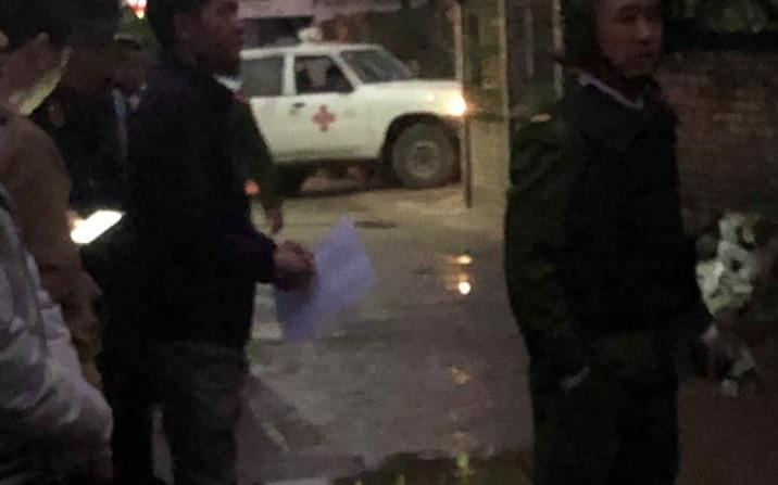Kinh hoàng: Đang quét sân, cụ ông bị gã thanh niên sát hại dã man, thi thể không còn nguyên vẹn