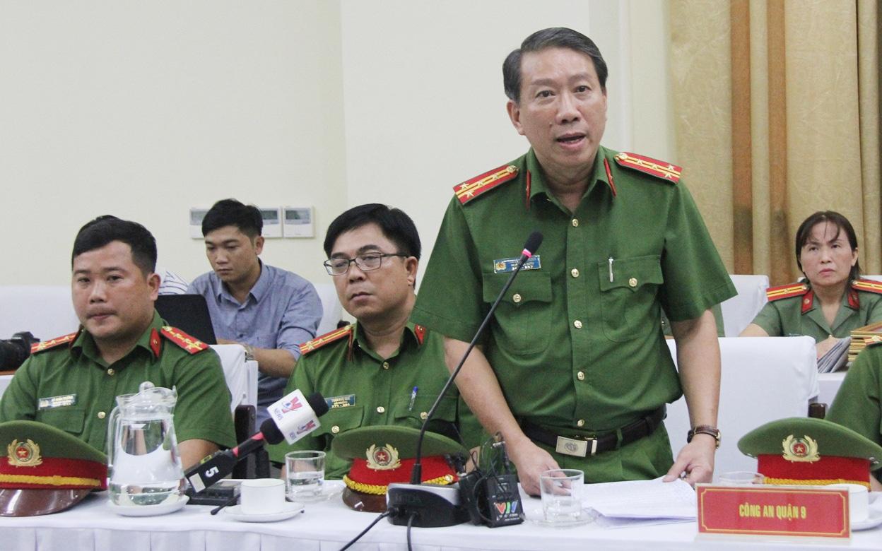 5 tiếng đấu tranh với kẻ phóng hỏa làm 5 mẹ con tử vong ở Sài Gòn: Phước bình tĩnh, ngoan cố rồi mới chịu cúi đầu nhận tội