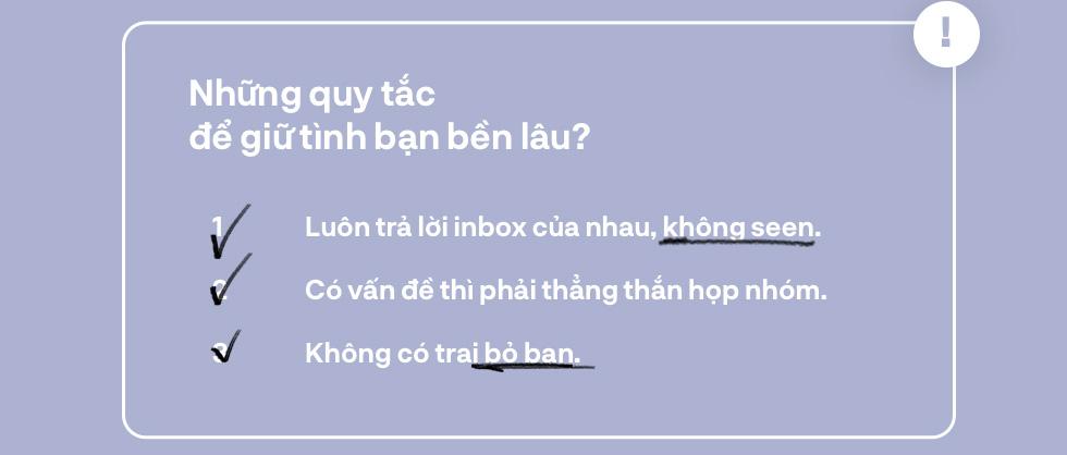 Chi Pu - Quỳnh Anh Shyn - Salim - SunHT: Không chỉ xinh đẹp và nổi tiếng, 4 cô gái này còn là hội bạn thân quyền lực nhất Việt Nam - Ảnh 9.