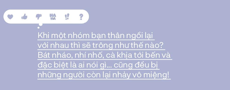 Chi Pu - Quỳnh Anh Shyn - Salim - SunHT: Không chỉ xinh đẹp và nổi tiếng, 4 cô gái này còn là hội bạn thân quyền lực nhất Việt Nam - Ảnh 1.