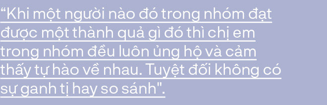 Chi Pu - Quỳnh Anh Shyn - Salim - SunHT: Không chỉ xinh đẹp và nổi tiếng, 4 cô gái này còn là hội bạn thân quyền lực nhất Việt Nam - Ảnh 12.