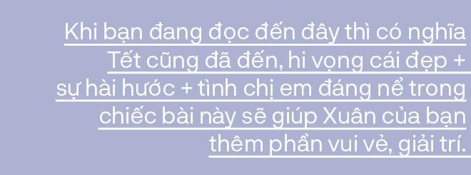 Chi Pu - Quỳnh Anh Shyn - Salim - SunHT: Không chỉ xinh đẹp và nổi tiếng, 4 cô gái này còn là hội bạn thân quyền lực nhất Việt Nam - Ảnh 2.