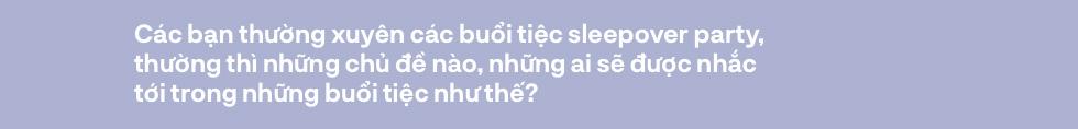 Chi Pu - Quỳnh Anh Shyn - Salim - SunHT: Không chỉ xinh đẹp và nổi tiếng, 4 cô gái này còn là hội bạn thân quyền lực nhất Việt Nam - Ảnh 16.