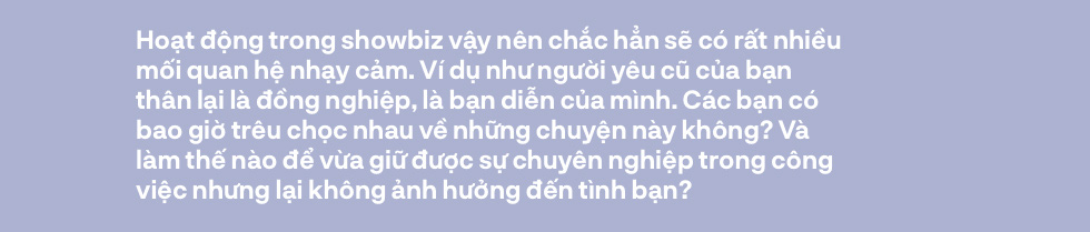 Chi Pu - Quỳnh Anh Shyn - Salim - SunHT: Không chỉ xinh đẹp và nổi tiếng, 4 cô gái này còn là hội bạn thân quyền lực nhất Việt Nam - Ảnh 19.