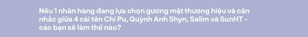 Chi Pu - Quỳnh Anh Shyn - Salim - SunHT: Không chỉ xinh đẹp và nổi tiếng, 4 cô gái này còn là hội bạn thân quyền lực nhất Việt Nam - Ảnh 31.