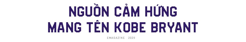 Kobe Bryant: Người hùng sẽ đến rồi đi, nhưng huyền thoại sẽ sống mãi - Ảnh 13.