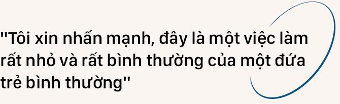 Cuộc sống của em bé Hà Nội sau bức thư kêu gọi khai giảng không bóng bay: Chỉ mong Nguyệt Linh không phải chịu những áp lực vô hình - Ảnh 3.