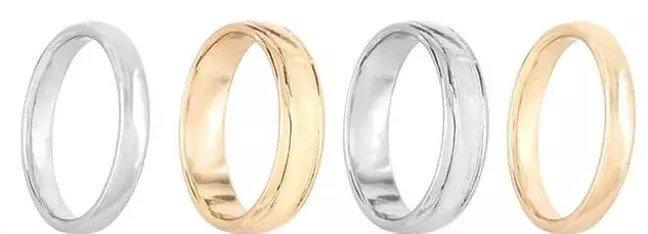 Cửa hàng tạp hóa bán nhẫn nhắc khéo siêu rẻ dành cho các chị em đang sốt ruột đợi bạn trai cầu hôn - Ảnh 3.