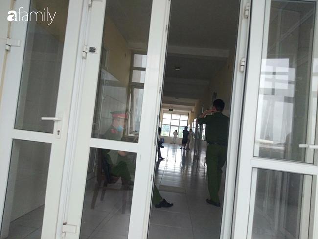 Nguyên nhân ban đầu vụ nữ giáo viên mầm non tử vong khi sinh con ở Hà Nội - ảnh 2
