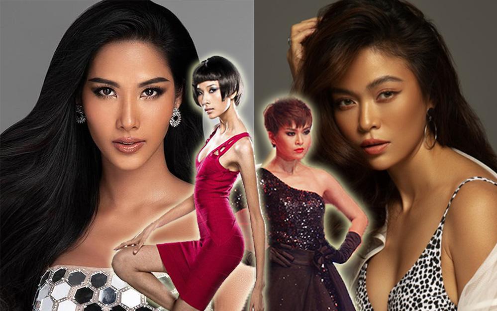 Hòa theo trào lưu khoe tóc ngắn dài, dàn mỹ nhân Vietnam's Next Top Model cũng lột xác sau khi được makeover!