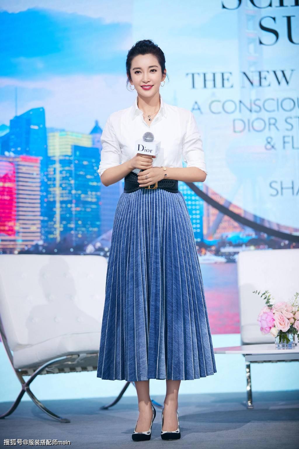 3 kiểu chân váy có khả năng hô biến 5kg, giúp các chị em trông thon thả hơn tức thì - Ảnh 5.