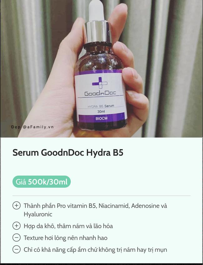 Gợi ý 5 loại serum phục hồi cho da hỗn hợp thiên dầu và dễ kích ứng - Ảnh 9.