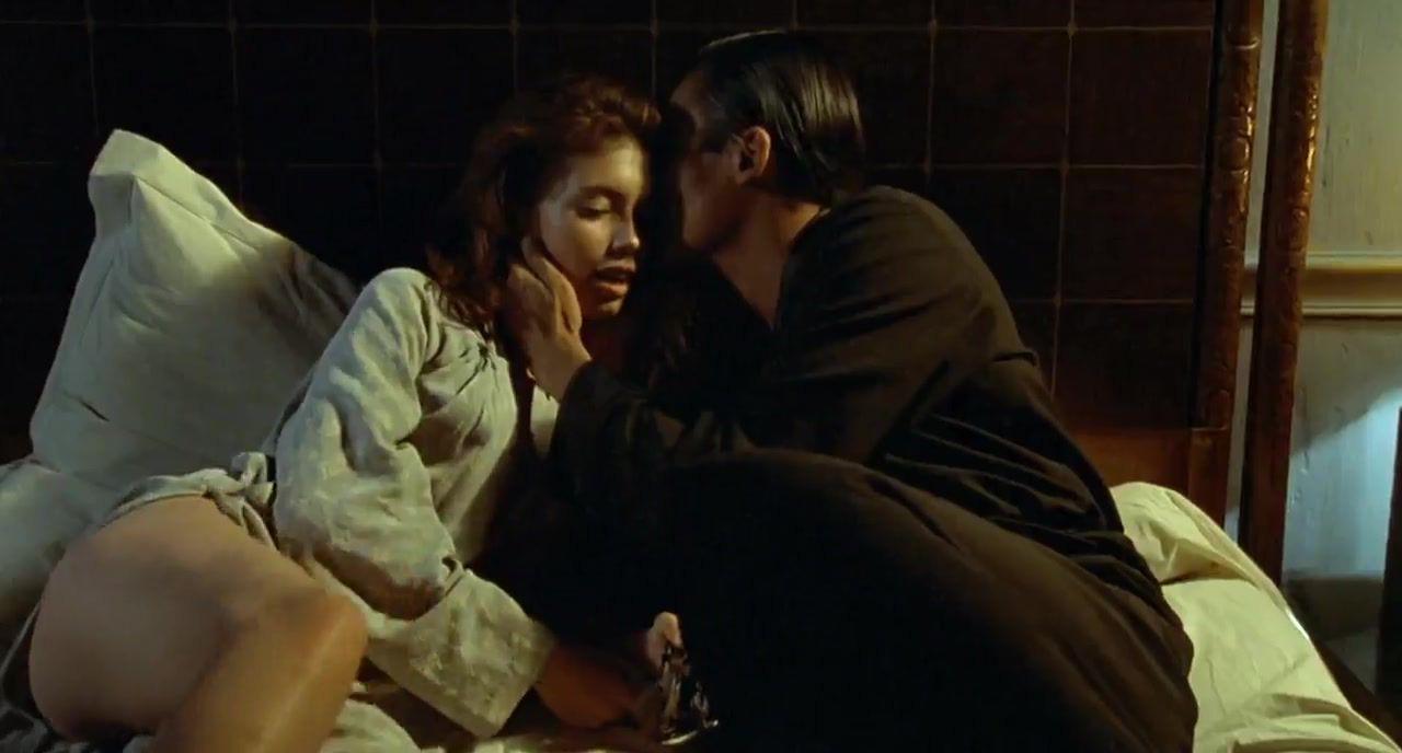 5 cảnh nóng xốn mắt nhất màn ảnh: Thiếu sao được Sắc Giới của Thang Duy - màn kết liễu sự nghiệp đang đà rực rỡ - Ảnh 9.