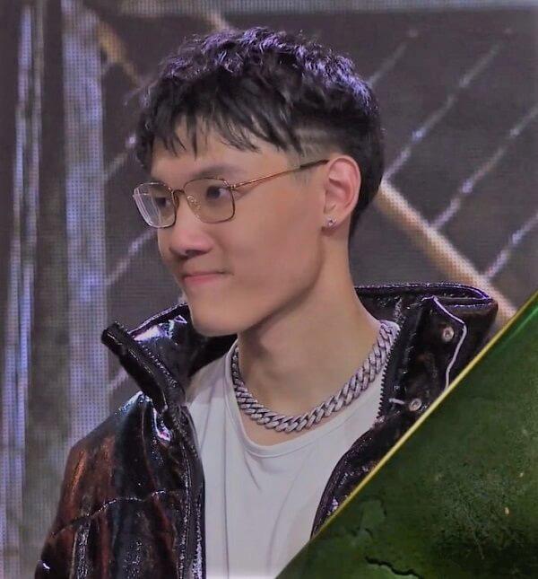 Điểm danh dàn rapper hot boy thế hệ mới của Vbiz - Ảnh 1.