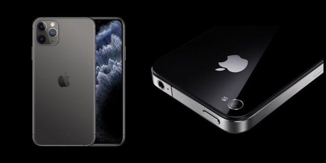 iPhone 12 dù rất xịn sò nhưng tôi vẫn không hào hứng bỏ tiền mua - Ảnh 4.