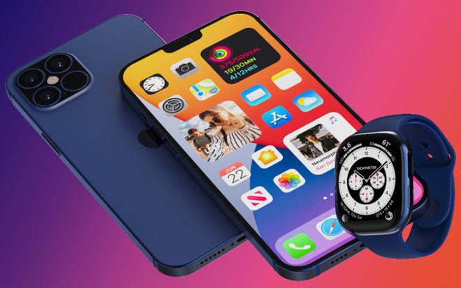 iPhone 12 dù rất xịn sò nhưng tôi vẫn không hào hứng bỏ tiền mua - Ảnh 1.