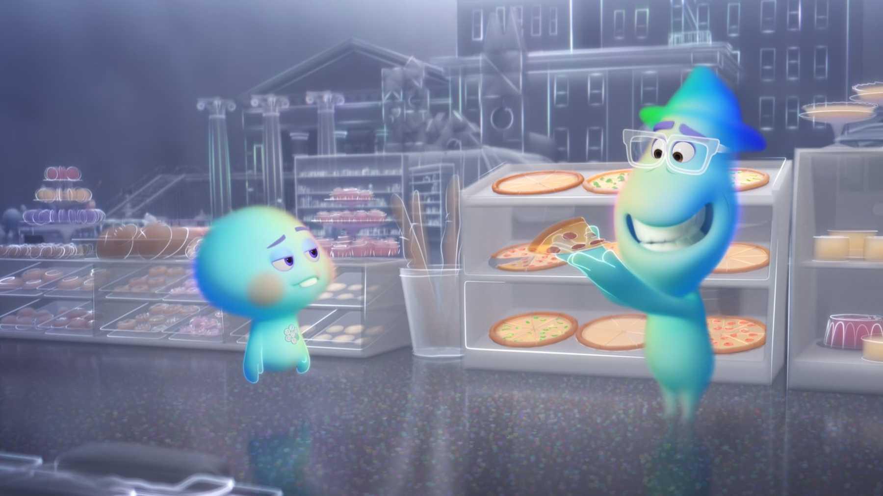 Bom tấn hoạt hình SOUL của Pixar được chuyên gia khen nức nở, khán giả khóc  thét vì chẳng được xem