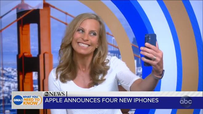 Video trên tay iPhone 12 đầu tiên trên thế giới - ảnh 2