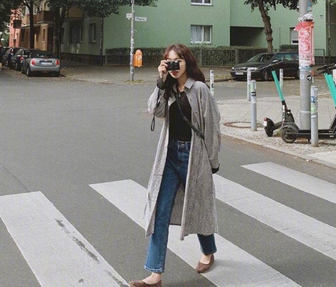 Gái Hàn có 3 style đinh mùa lạnh, muốn sang chảnh hay thoải mái thì bạn cứ áp theo là đẹp - Ảnh 7.