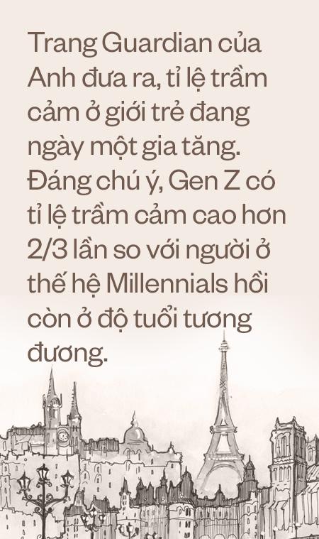 Giữa hiện thực đầy khắc nghiệt và đen tối, Emily In Paris là câu chuyện cổ tích hoang đường mà khán giả toàn cầu cần được đắm chìm? - Ảnh 15.